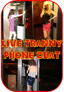 T-girl Phone Sex