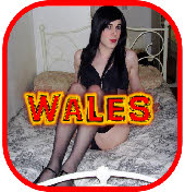 T-girl escorts in Wales